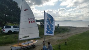 Zephyr Nationals and 60th Anniversary held at Manly Sailing  Club 2016 Silverdale Self Storage were pleased to support and be a Bronze Sponsor for this fantastic event.